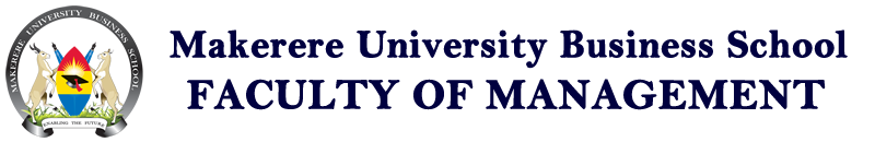 Faculty of management Logo